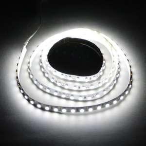 Cool White 1M 120 LED 3528 SMD Flexible DIY Strip Light Automotive