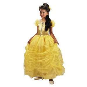 PRESTIGE Belle Princess Costume   Officially TM Licensed Costume