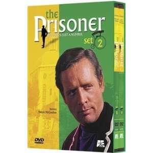 The Prisoner Set 2 Patrick McGoohan, David Tomblin