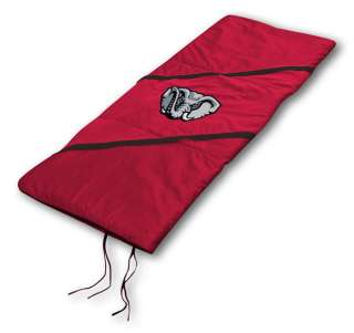 NCAA ALABAMA CRIMSON TIDE Bama Sleeping Bed SLUMBER BAG