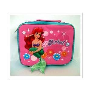 Disney Princess  Little Mermaid Lunch Bag
