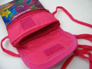 Brand new Barney I love you mini Shoulder bag baby bop BJ Riff Free