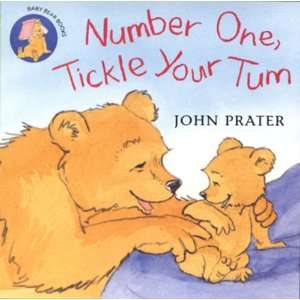 Number One, Tickle Your Tum (Baby Bear Books