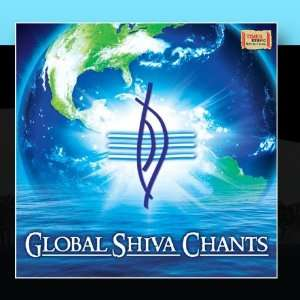 Global Shiva Chants: Vidyadhar Bhave & Karunaanjali Singh: Music