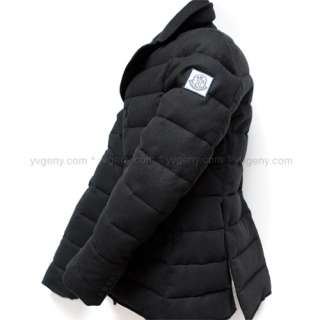 BNWT MONCLER GAMME BLEU BY THOM BROWNE DOWN FILLED WOOL & CASHMERE