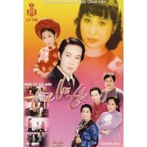 Tinh Va Toi Phuong Mai, Thoai My, Kieu Oanh Vu Linh Movies & TV