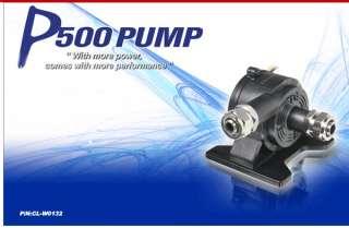 Thermaltake P500 Water Pump CL W0132 500L/H Free S&H