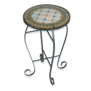 Royce RF59A/BK Home Accents Indoor/Outdoor Lighted Table