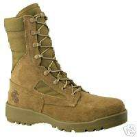 NEW BELLEVILLE 550ST, USMC HOT WEATHER SAFETY TOE BOOT