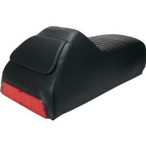 Saddlemen Saddle Skins Seat Cover AW111 Automotive