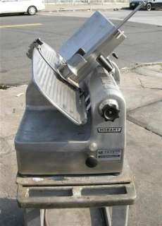 Hobart Meat Slicer Model 1712  Used