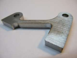 Stainless Steel Disc brake bracket ISO size weld to your frame
