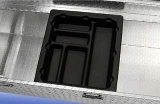 Diamond Plate Truck Tool Box04 09 GM Compact 6 Bed
