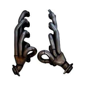 Gibson GP304S Stainless Steel Performance Header Automotive