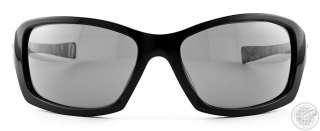 NEW Oakley TANGENT Sunglasses   Black Marble Grey Lens