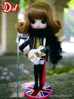 Pullip Dolls Dal Hello Little Girl British Mod Anime Fashion Doll MIB