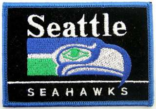 our store contact us nfl seattle seahawks football embroidered patch