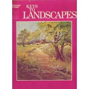 Keys To Landscapes a Step By Step Guide To the Pa S H Mcguire Books