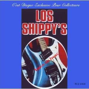 Los Shippys Empece Una Broma LOS SHIPPYS Music