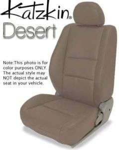 01 04 Kia Optima   Desert   KATZKIN Leather Interior