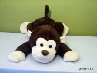 NEW Giant Huge Monkey Big Stuffed Plush Animal Large 30
