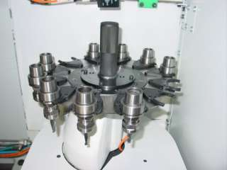1998 MIKRON HSM 700 SUPER HIGH SPEED & ACCURACY CNC VMC w/GRAPHITE