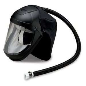 Allegro Industries   Supplied Air Shield Mask Home