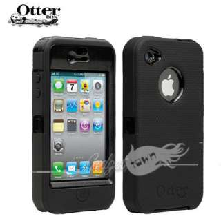 OTTERBOX COMMUTER CASE APPLE iPHONE 4 PINK & WHITE NEW 660543008361