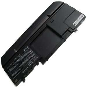9 Cell Battery for Dell Latitude D420