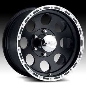 Eagle 185 Wheels Rims, 16 x 8, CHEVY GMC DODGE 2500 HD
