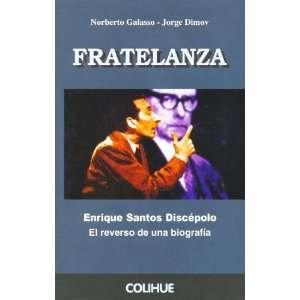 ) Jorge Dimov, Norberto Galasso 9789505819447  Books