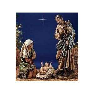 Holy Family Nativity Scene By Josephs Studio 35020