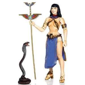 Bettie Page Cleopatra Action Figure Toys & Games