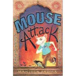 Mouse Attack (9780330415743): Manjula Padma: Books