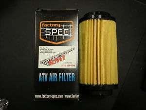 Polaris sportsman air filter same as 7080595