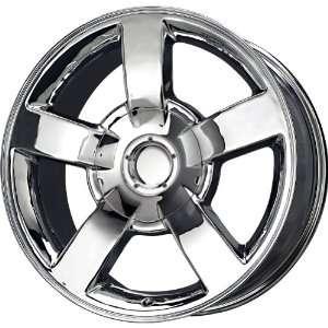 Replica Alloys Replica Silverado SS Chrome Wheel (22x10