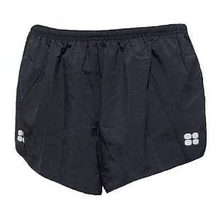 Womens Dri FIT Premiere Split Leg Running Short