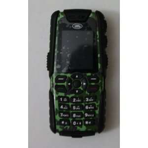 Military Tough Rugged Waterproof Shockproof GSM Cell Mobile Phone