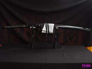 Full Functional HandMade Japanese Musashi Samurai Katana Sword Sharp