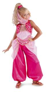 Genie Barbie Child Halloween Costume