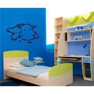 BABY ROOM WALL VINYL STICKER DECALS ART MURAL D267