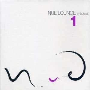 Vol. 1 Nue Lounge By Sofitel Nue Lounge By Sofitel Music