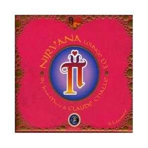 Vol. 3 Nirvana Lounge Nirvana Lounge Music