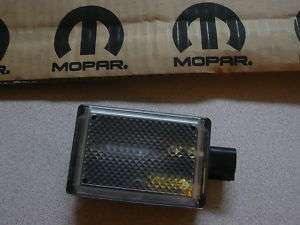 CHRYSLER   DODGE   JEEP UNDER HOOD LIGHT   NEW MOPAR |