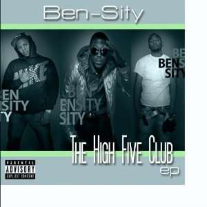 The High Five Club Ep: Ben Sity: Music
