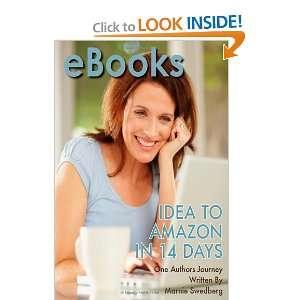 Idea to  in 14 Days (9781450572293) Marnie Swedberg Books