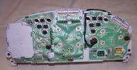 96 00 Honda Civic Instrument Cluster Speedometer Gauge