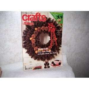 Things Magazine NOVEMBER 1987 Vol. 13, No. 1 Nancy Tosh Books