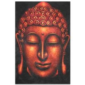 The Conscience Mind~Buddha Paintings~Art~Repro: Home