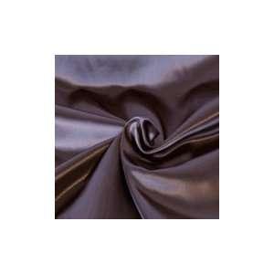 63 Wide X 60 Ft, 20 Yard Brown Super Long Satin Fabric
